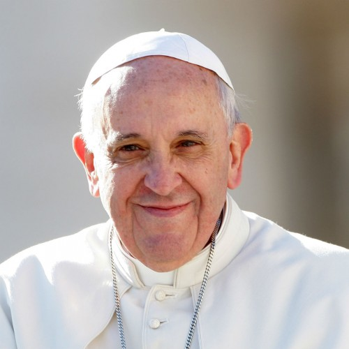 Today the Pope will launch his official Instagram account