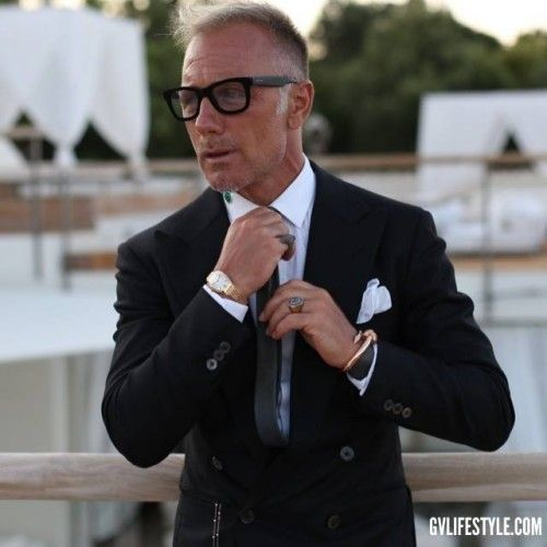 Vacchi advocates for what he calls the GV Style.